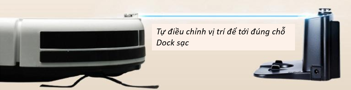 Dock sạc