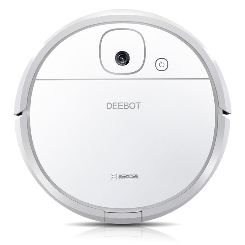 Robot lau nhà ECOVACS DEEBOT DJ35