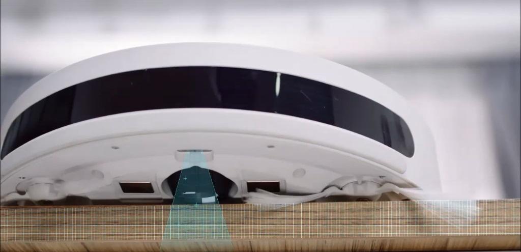 Robot lau nhà QIHOO 360 S6-03