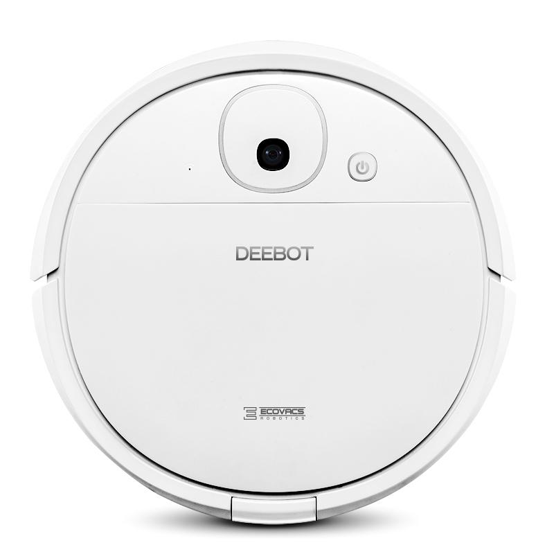 Robot lau nha Ecovacs Deebot DJ35
