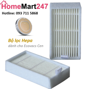 Bộ lọc Hepa