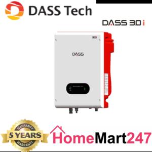 Invertor Dass 3.0i