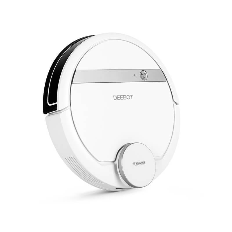 Robot hút bụi lau nhà ECOVACS DEEBOT OZMO 900-01