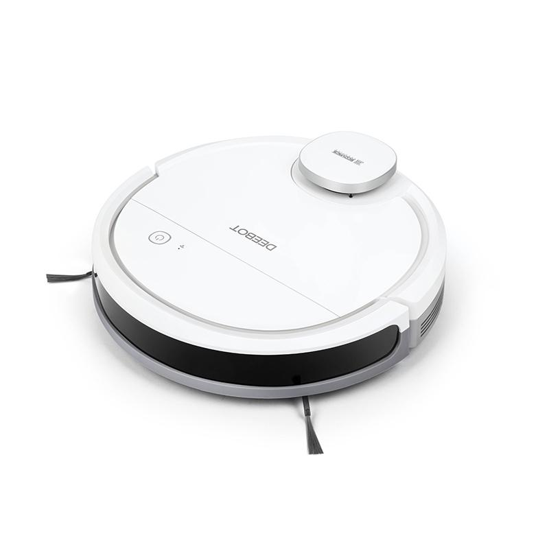 Robot hút bụi lau nhà ECOVACS DEEBOT OZMO 900-02